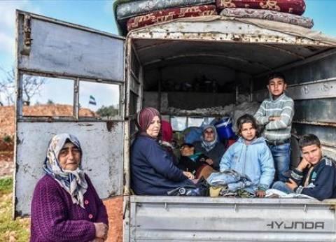 """""""عفرين 2018"""".. مدينة جريحة تحت وطأة الاحتلال التركي"""