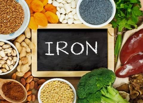 دراسة: الاكتئاب وخفقان القلب أدلة على نقص الحديد