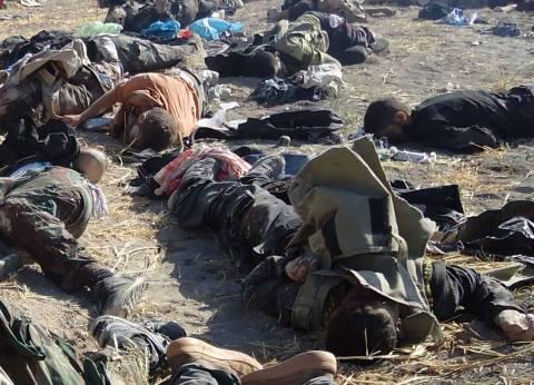 22 قتيلا جراء سقوط قذيفتين على مدينة اللاذقية في سوريا