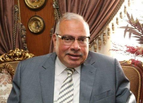 مدير أمن دمياط يضبط متهما هاربا من تنفيذ 4 أحكام