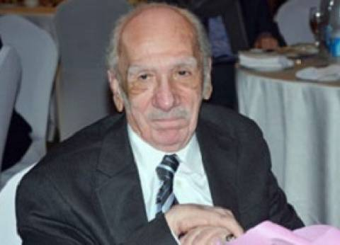 """""""القومي للمسرح"""" ينعى الكاتب محفوظ عبد الرحمن"""