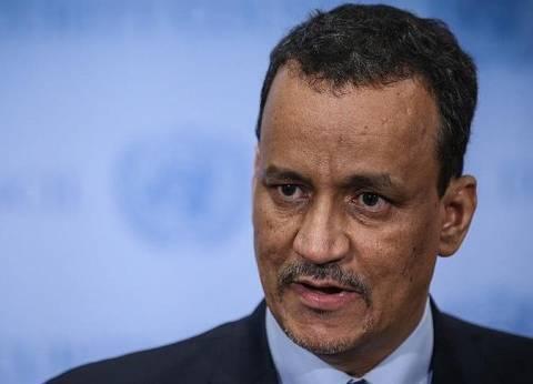 """ولد الشيخ يقرّ بارتكابه """"أخطاء كبيرة"""" في إدارة ملف الأزمة اليمنية"""