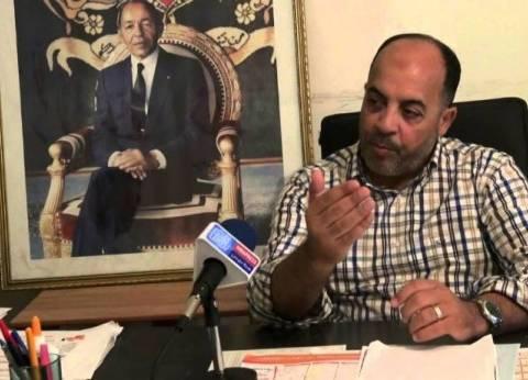 عاجل| اغتيال نائب مغربي بالرصاص في الدار البيضاء