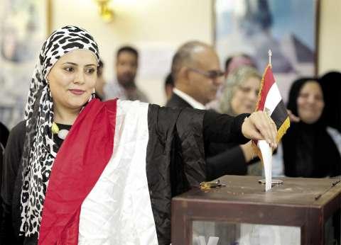 قنصل مصر بنيويورك: خطاب الرئيس انعكس إيجابا على نسبة المشاركة في الانتخابات