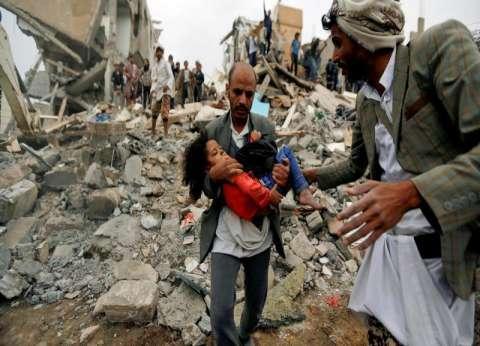 """""""تمكين المرأة"""" باليمن: الحوثيون يرتكبون جرائم ضد الإنسانية"""