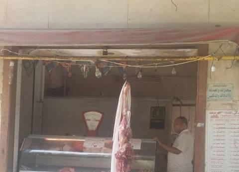 """""""تموين الإسكندرية"""": ضبط 1450 كيلو كبدة ولحوم غير صالحة"""