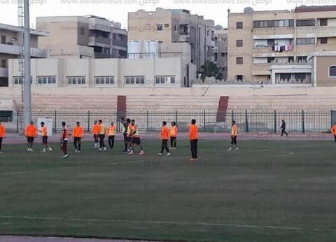 شريف الخشاب: اختتام معسكر فريق كفر الشيخ الرياضي بالإسكندرية
