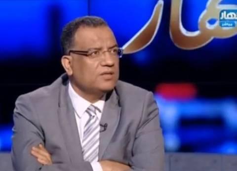 """مسلم: الحشد الحقيقي للانتخابات في القرى وليس المدن.. ومد فترة التصويت """"قرار جيد"""""""