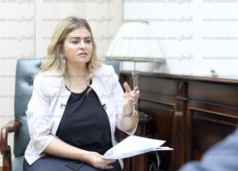 بالفيديو| وزير المالية: عرض مشروع قانون «الفاتورة الإلكترونية» على البرلمان خلال العام المالى الحالى