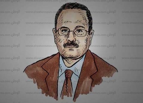 بروفايل  «عبدالغفار».. الإرهاب بـ«ثغرة»