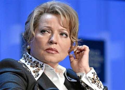 """رئيس """"الفيدرالي الروسي"""": السيسي شخصية مرموقة تتسم بالحكمة ومخلص لبلاده"""