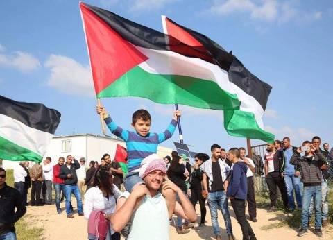 """أبوالغيط: آلة البطش الإسرائيلية حصدت 135 شهيدا منذ """"يوم الأرض"""""""