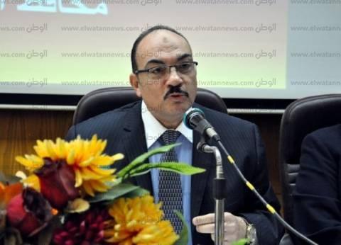 محافظ الإسكندرية يستقبل المفوض السامي للأمم المتحدة