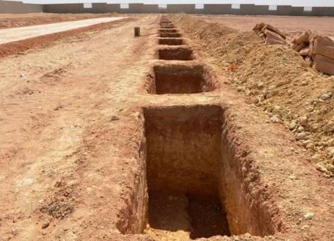 الجيش البورمي يؤكد للمرة الأولى العثور على مقبرة جماعية للروهينجا