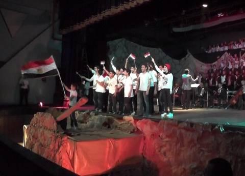 """فرع """"ثقافة الدقهلية"""" يعلن برنامجه للاحتفال بالعيد القومي للمحافظة"""