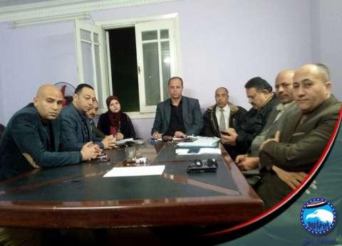 """مستقبل وطن الشرقية ينظم ندوات تثقيفية حول """"إدارة الحملات الانتخابية"""""""
