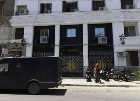 """""""الصحة"""" تنفي تفشي وباء الالتهاب السحائي بمحافظة جنوب سيناء"""