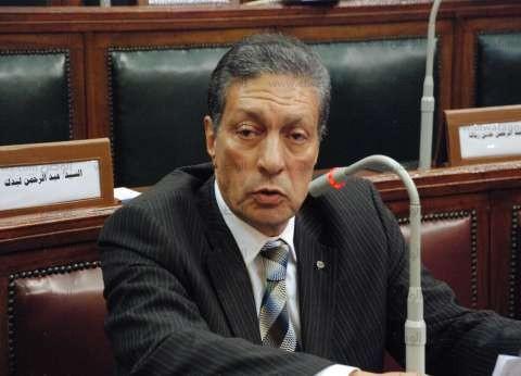 اللجنة العربية بالبرلمان تثمن دور مصر في حل الأزمة السورية