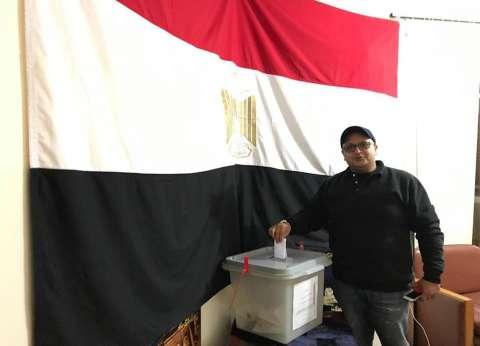 سفير مصر بعمان: تزايد الإقبال في آخر أيام الاستفتاء بالسلطنة