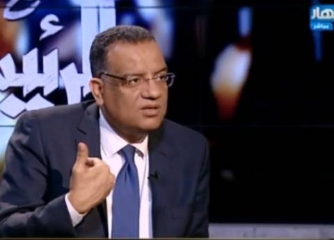 محمود مسلم: الاقتصاد المصري أصبح أقوى بعد تعويم الجنيه
