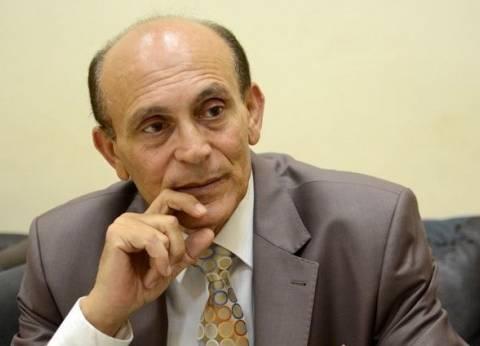 محمد صبحي: الرقابة الفنية ضرورة لمنع انتشار الإسفاف