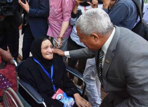 محافظ أسوان: لم نتلق شكاوى في اليوم الثالث من الاستفتاء