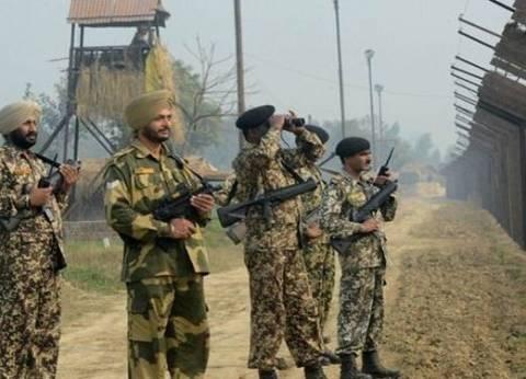الجيش الباكستاني: الهند قتلت مدنيين اثنين في إقليم كشمير