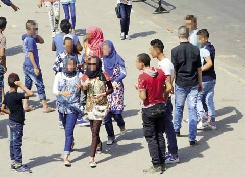 «أمن الجيزة» ترصد 48 حالة تعرّض لأنثى فى الطريق العام خلال العيد