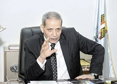 محمد عبدالقادر وكيلا لمديرية التربية والتعليم في الوادي الجديد