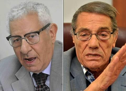 «شيوخ المهنة» يطرحون حلولاً للأزمة: إنهاء حصار «الصحفيين» ووقف حملات «الهجوم» المتبادل