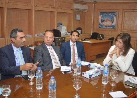 وزيرة الهجرة تتابع تنفيذ توصيات منتدى المصريين بالخارج