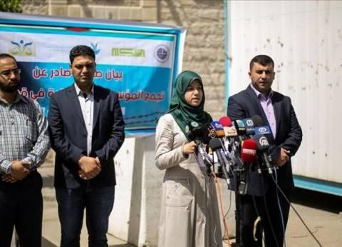 """""""المؤسسات الحقوقية"""" يحذر من تفاقم الوضع المأساوي بغزة"""