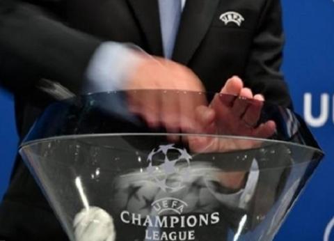 بث مباشر قرعة دوري أبطال أوروبا اليوم الجمعة 15-3-2019