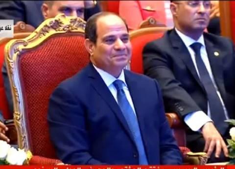 عاجل| اليوم.. السيسي يستقبل الرئيس اليمني