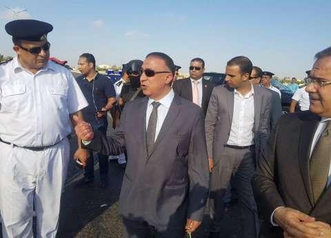 """""""أمن الإسكندرية"""": تشديدات قصوى لتأمين مباراة الأهلي وكمبالا سيتي"""