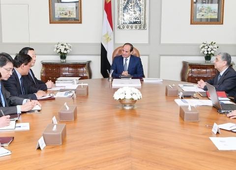 أخبار ماتفوتكش  السيسي يوجه بمساعدة الأكثر احتياجا.. وبرق ورعد على مصر