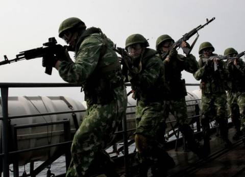 """""""الدفاع الروسية"""": لا صحة لما يتردد عن وجود خسائر بين الجنود في سوريا"""