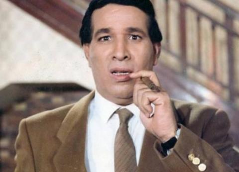 في ذكرى وفاته.. سعيد صالح في مهرجان الجونة بفيلم
