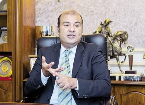 """وزير التموين: تحرير 105 مخالفة منذ بدء """"الأوكازيون"""" الصيفي"""