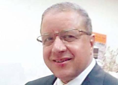 مطر: قانون الضريبة على القيمة المضافة إحدي خطوات الإصلاح الاقتصادي لمصر