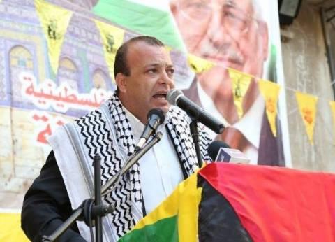 """المتحدث باسم """"فتح"""": نشكر مصر على جهودها في المصالحة"""