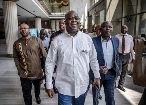 دخل السياسة منذ 10 أشهر.. من رئيس جمهورية الكونغو الديموقراطية الجديد؟