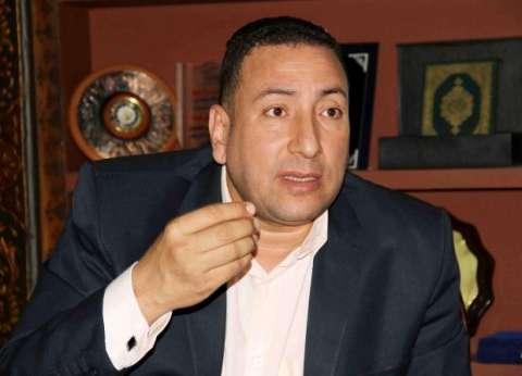 نقيب الصيادلة: طالبنا وزير المالية بزيادة حد الإعفاء الضريبي للصيدليات