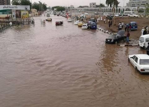 السلطات السودانية تحذر من فيضانات بعد ارتفاع منسوب النيل