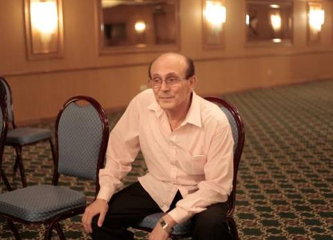 عاجل| وفاة زوجة الفنان محمد صبحي