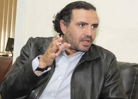 مجلس أمناء المصريين الأحرار ينعى شهداء كنيسة طنطا