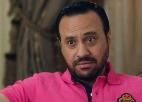 """إيهاب فهمي ينتهي من تصوير 40% من مسلسل """"قيد عائلي"""""""