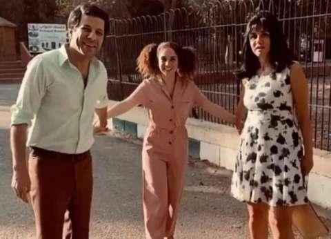 30 حلقة من مسلسل ليالينا 80.. بكاء وطلاق وتجارة مخدرات واغتيال السادات