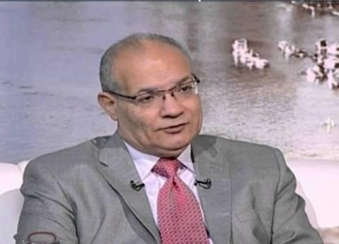«خان شيخون» والضربة الأمريكية يعيدان «هنا دمشق من القاهرة»