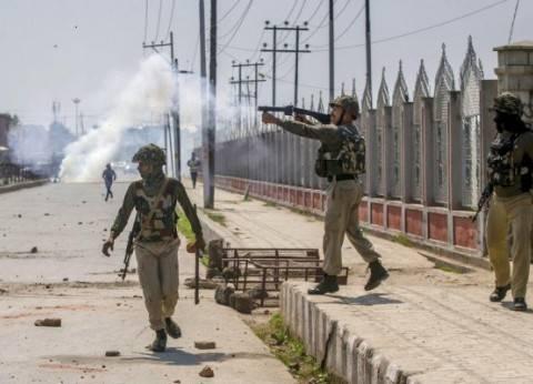 مصرع 3 بينهم صحفي بارز برصاص مجهولين في كشمير الهندية